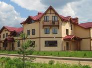 Коттеджный поселок Прибрежный (Щелковский район)